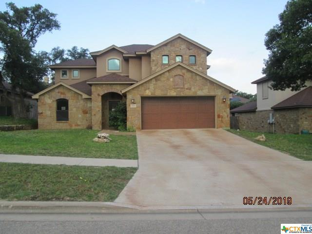 7105 Almond Drive, Killeen, TX 76542 (MLS #382203) :: Magnolia Realty