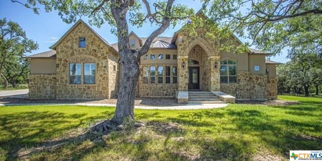 1452 Decanter Drive, New Braunfels, TX 78132 (MLS #382284) :: Magnolia Realty
