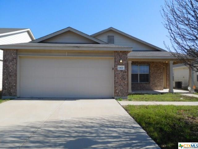 6400 Griffith Loop, Killeen, TX 76549 (MLS #382353) :: The i35 Group
