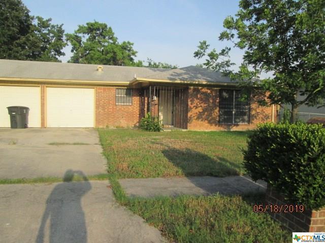 1400 Hammond Drive, Killeen, TX 76543 (MLS #382625) :: The i35 Group