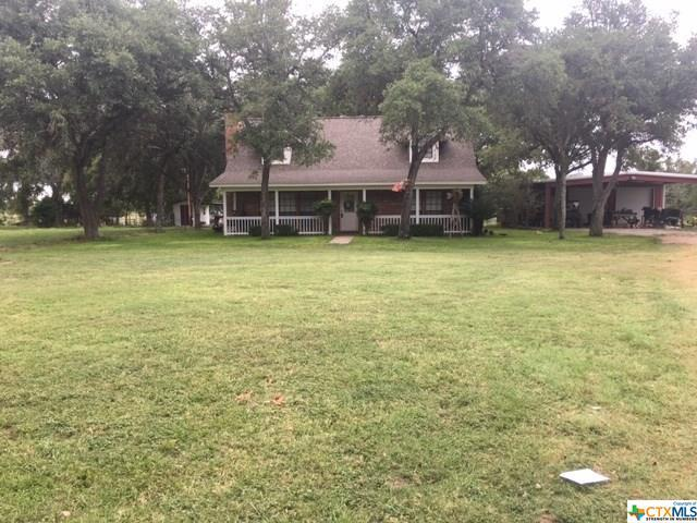 592 Mueller Road, Victoria, TX 77905 (MLS #382770) :: The i35 Group