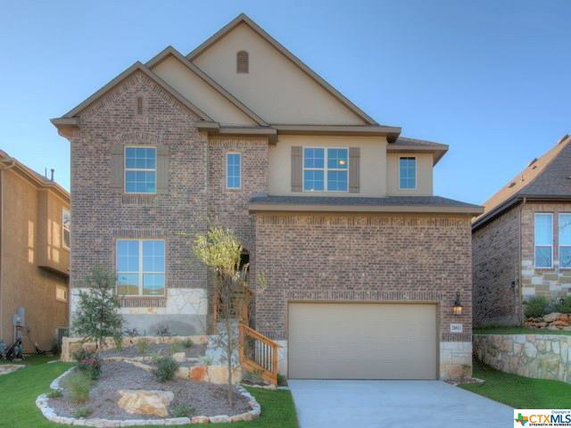 28811 Chaffin Light, San Antonio, TX 78260 (MLS #382861) :: Kopecky Group at RE/MAX Land & Homes