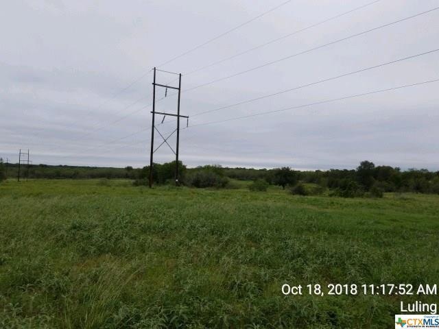 0 Hawk Road, Luling, TX 78648 (MLS #382980) :: The Real Estate Home Team