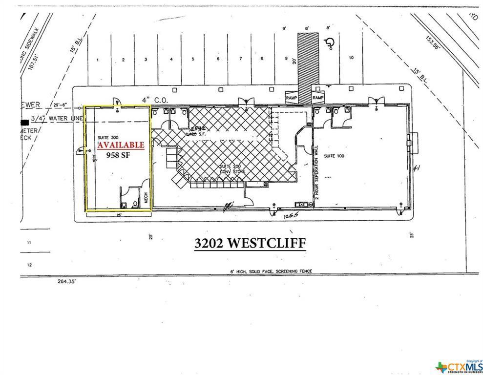 3202 Westcliff Road - Photo 1