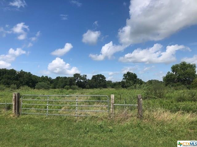00 Fechner Rd, Yorktown, TX 78164 (MLS #384394) :: Kopecky Group at RE/MAX Land & Homes