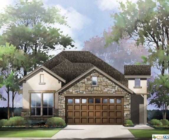 1903 Worsham Pass, San Antonio, TX 78260 (MLS #384732) :: RE/MAX Family