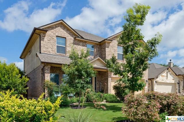 105 Cortona Lane, Georgetown, TX 78628 (MLS #384751) :: RE/MAX Land & Homes