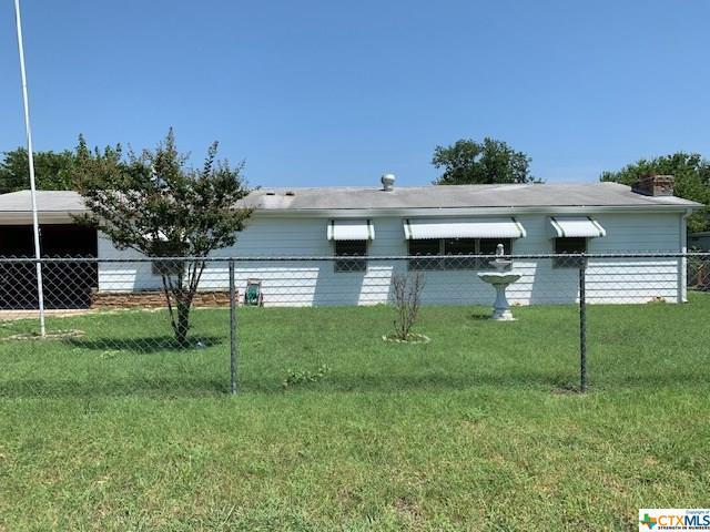 407 S Mary Jo Drive, Harker Heights, TX 76548 (MLS #384827) :: Brautigan Realty
