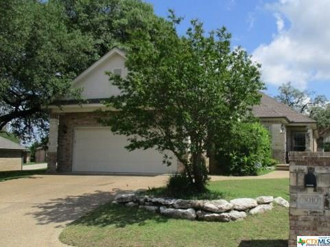 3010 Legend Oaks Boulevard, Belton, TX 76513 (MLS #384971) :: The Graham Team