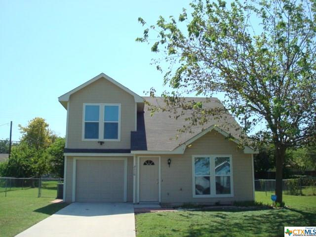 2110 Caprice Drive, Killeen, TX 76543 (MLS #385039) :: Kopecky Group at RE/MAX Land & Homes