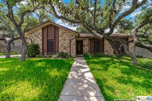 8335 Timber Bough Street, San Antonio, TX 78250 (MLS #385200) :: Magnolia Realty