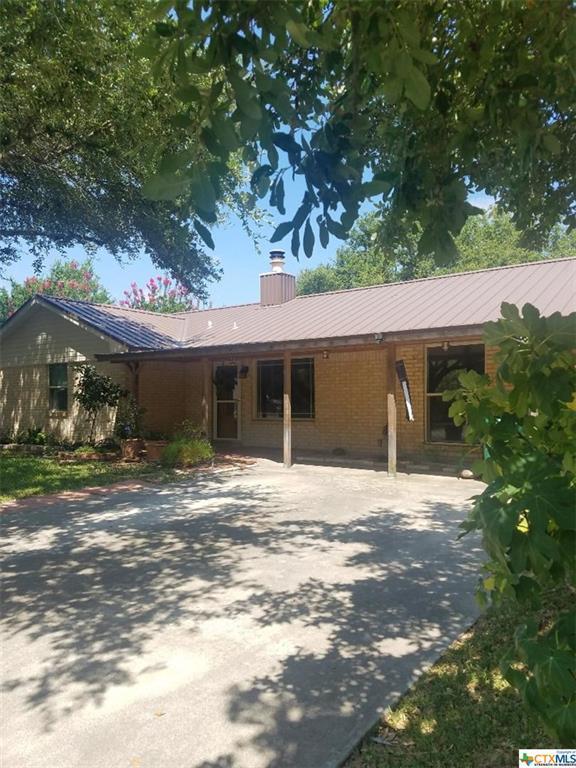 1605 Shady Lane, Belton, TX 76513 (MLS #385213) :: Magnolia Realty
