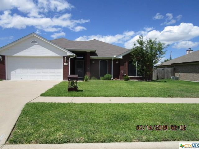 4303 Mildred Avenue, Killeen, TX 76549 (MLS #385228) :: Kopecky Group at RE/MAX Land & Homes