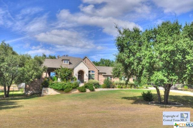 135 River Star Drive, New Braunfels, TX 78132 (MLS #385501) :: RE/MAX Land & Homes