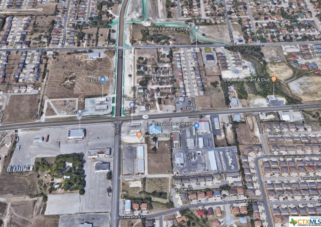 3311 Old Fm 440 Road - Photo 1