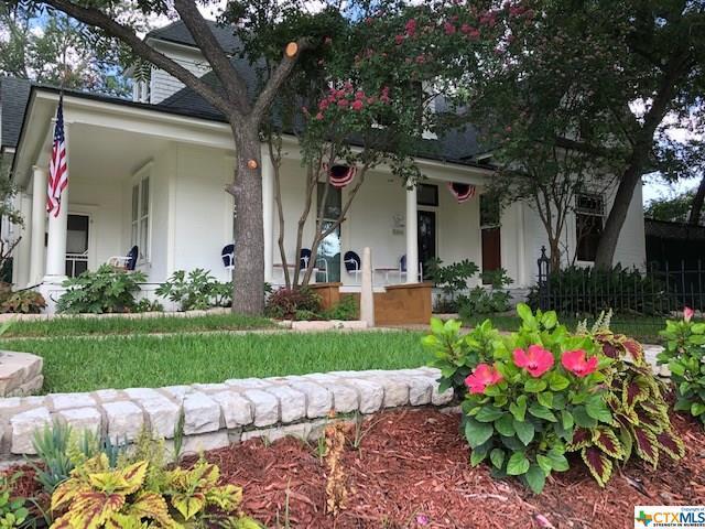 620 S Main Street, Belton, TX 76513 (MLS #386842) :: Marilyn Joyce | All City Real Estate Ltd.