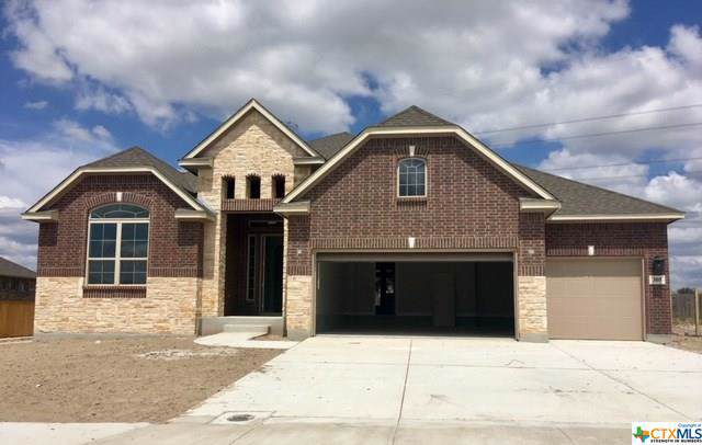 305 Asiago, Cibolo, TX 78108 (MLS #389667) :: The Graham Team