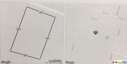 1 acre Kenny Road, Copperas Cove, TX 76522 (MLS #389813) :: The Zaplac Group