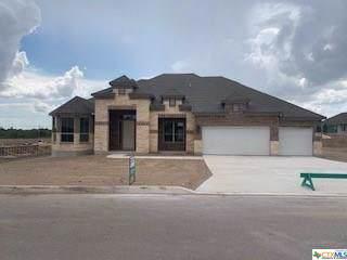 3220 Joshs Way, Marion, TX 78124 (MLS #389970) :: Brautigan Realty