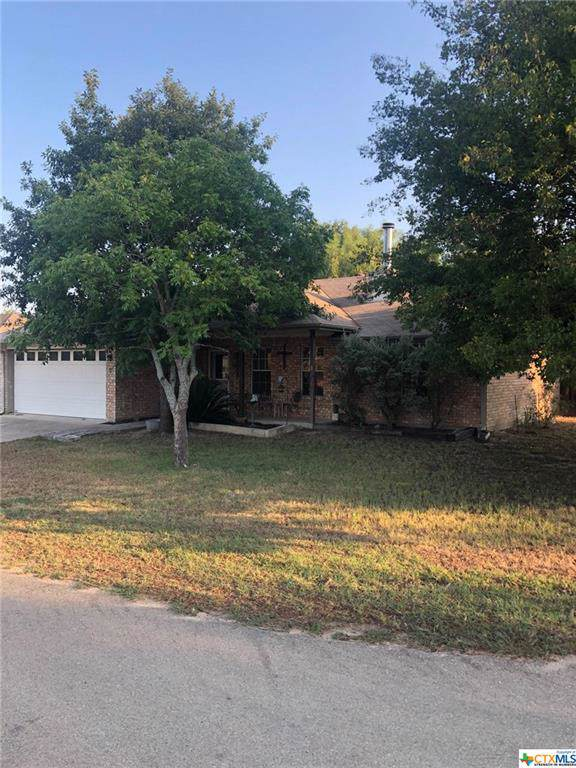 2 Buttercup Loop, Belton, TX 76513 (MLS #390149) :: The Real Estate Home Team
