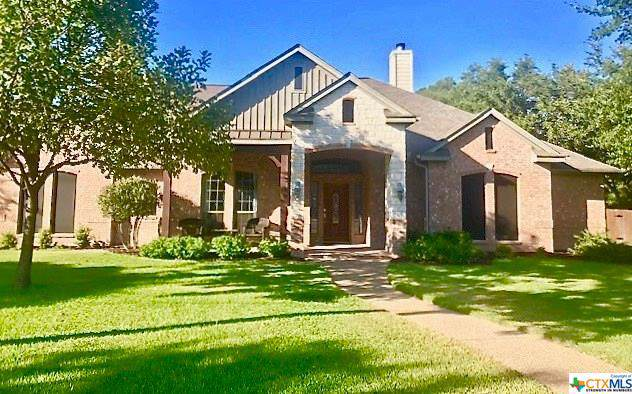 37 Branding Iron Drive, Belton, TX 76513 (MLS #390171) :: The Real Estate Home Team