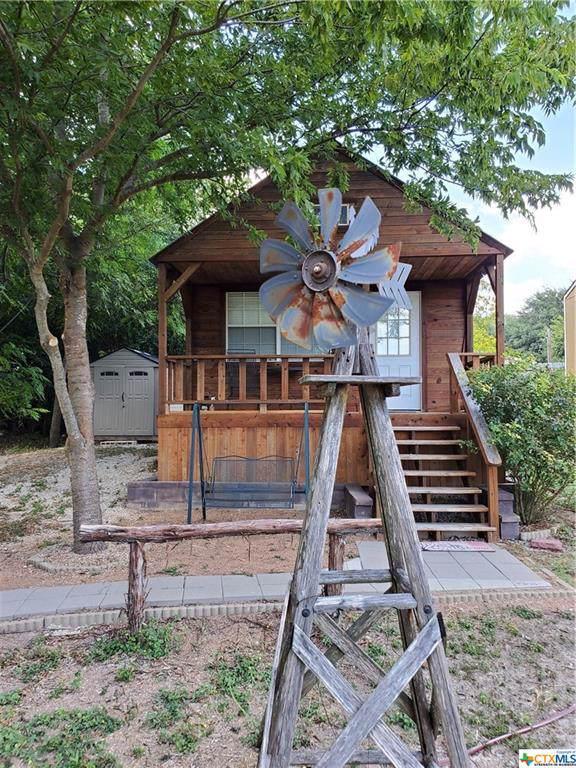 128 Pecan Park Drive, San Marcos, TX 78666 (MLS #390176) :: Kopecky Group at RE/MAX Land & Homes