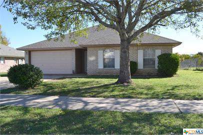 3906 Riverrock Drive, Killeen, TX 76549 (#390227) :: 12 Points Group