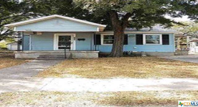 2004 Saunders Street, OTHER, TX 76528 (MLS #390306) :: The i35 Group