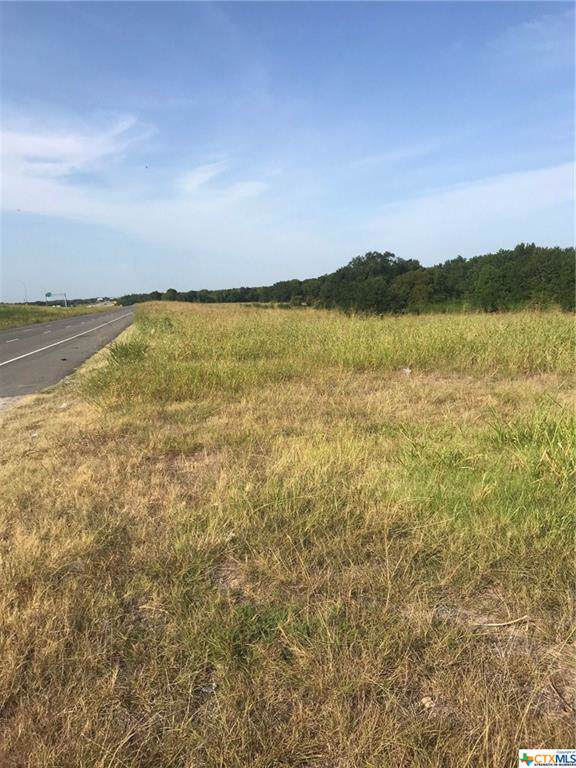 TBD S Interstate 35, Troy, TX 76579 (MLS #390342) :: Marilyn Joyce | All City Real Estate Ltd.