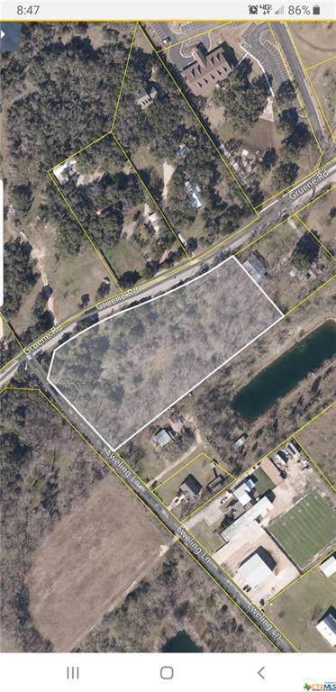 TBD Gruene Road, New Braunfels, TX 78130 (MLS #390375) :: The Zaplac Group