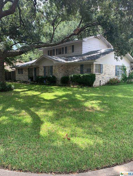 1604 N Cleveland Avenue, Cameron, TX 76520 (#390411) :: Realty Executives - Town & Country