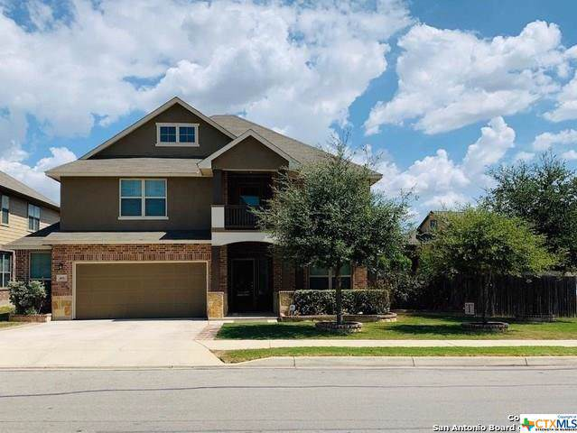 408 Cactus Flower, Cibolo, TX 78108 (MLS #390609) :: Erin Caraway Group