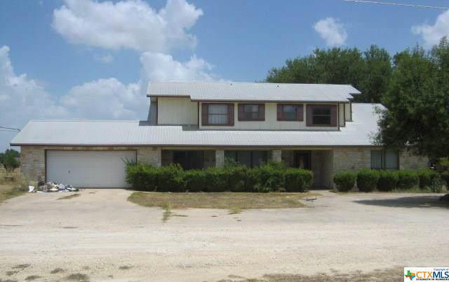 3005 Highway 21, San Marcos, TX 78666 (MLS #390631) :: Vista Real Estate
