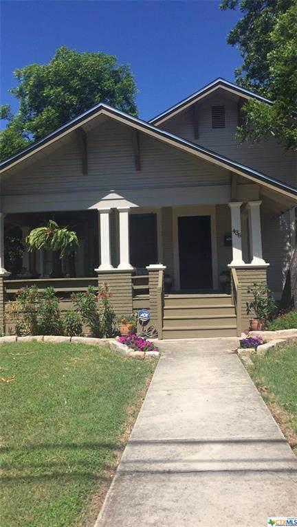 436 N Wall Street, Belton, TX 76513 (MLS #390966) :: Kopecky Group at RE/MAX Land & Homes