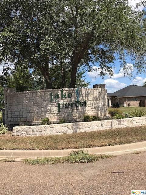 L9 B7 Auburn Hill, Victoria, TX 77904 (MLS #391135) :: Berkshire Hathaway HomeServices Don Johnson, REALTORS®