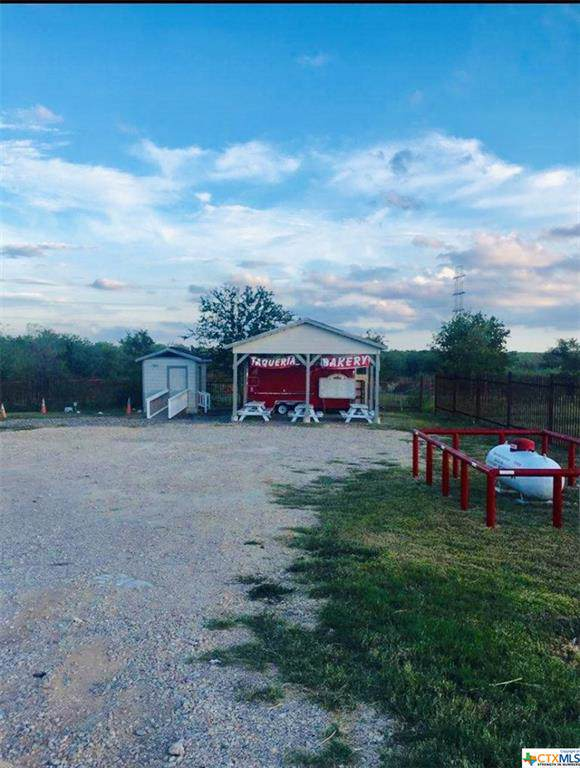 13838 Camino Real, Kyle, TX 78640 (MLS #391551) :: The Real Estate Home Team