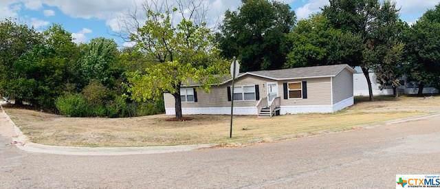 11 Morningside Drive #1, Nolanville, TX 76559 (MLS #391565) :: Marilyn Joyce | All City Real Estate Ltd.