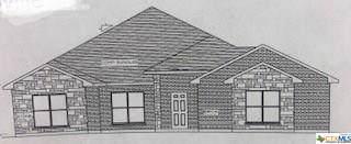 113 Inwood Drive, OTHER, TX 76528 (MLS #391625) :: The Graham Team