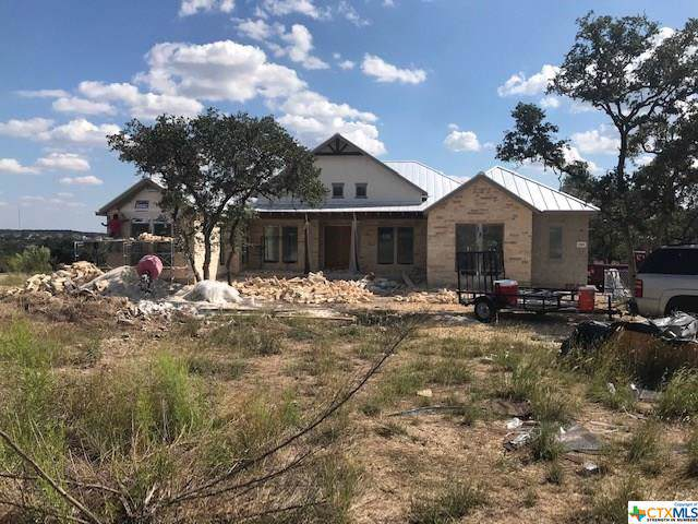 1503 Bolognese, New Braunfels, TX 78132 (MLS #391654) :: RE/MAX Land & Homes