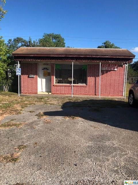1908 W Austin Street, Port Lavaca, TX 77979 (MLS #391943) :: Marilyn Joyce | All City Real Estate Ltd.