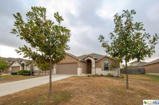 1441 Star Meadow Meadow, Kyle, TX 78640 (MLS #392077) :: Erin Caraway Group