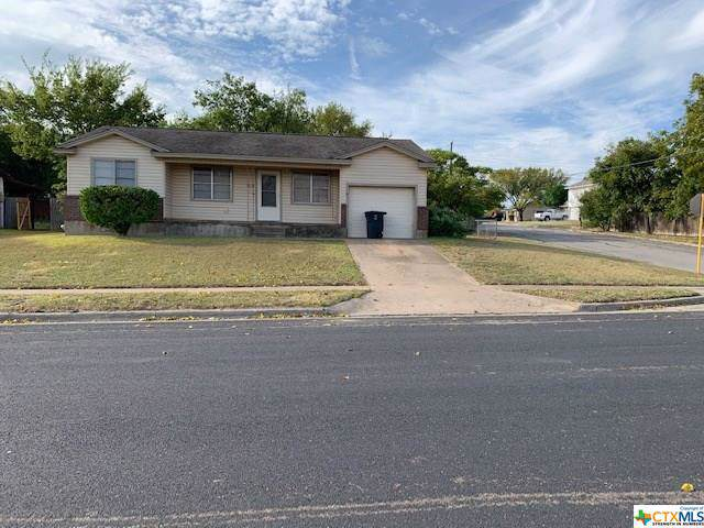 1502 Zephyr Road, Killeen, TX 76541 (MLS #392112) :: The Real Estate Home Team