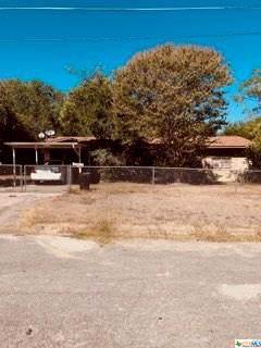 109 E Nolan Trail, Harker Heights, TX 76548 (MLS #392249) :: The Myles Group