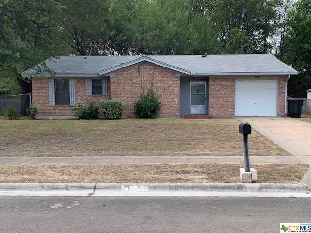 3006 Persimmon Drive, Killeen, TX 76543 (MLS #392397) :: The Myles Group
