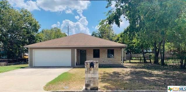 116 E Fannin Street, Luling, TX 78648 (MLS #392409) :: Marilyn Joyce | All City Real Estate Ltd.
