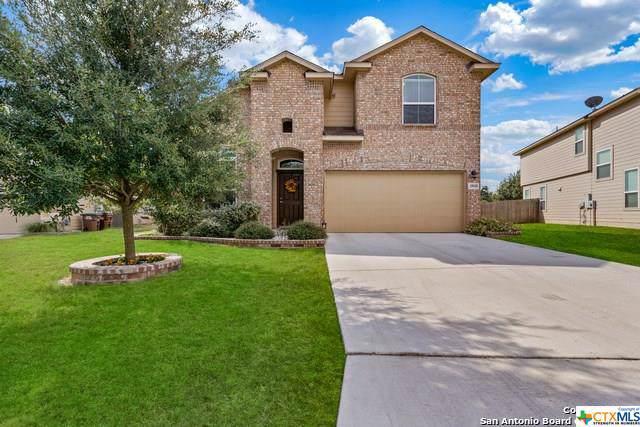 15010 Cinnamon Teal, San Antonio, TX 78253 (MLS #392498) :: The Myles Group