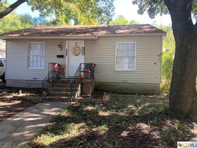 1319 S 17th Street, Temple, TX 76504 (MLS #392542) :: Erin Caraway Group