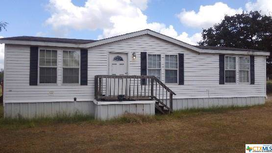 8239 County Road 401, Floresville, TX 78114 (MLS #392629) :: The Graham Team