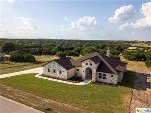 312 First Down Dash, Burnet, TX 78611 (#392684) :: Realty Executives - Town & Country