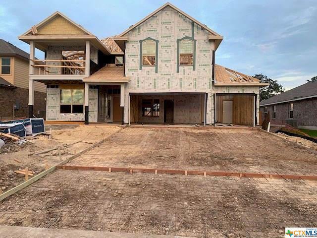 5513 Othello Drive, Belton, TX 76513 (MLS #392719) :: Vista Real Estate